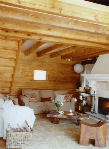 Hotel Pictures: Las Casas del Palomar I & II, Ortigosa del Monte