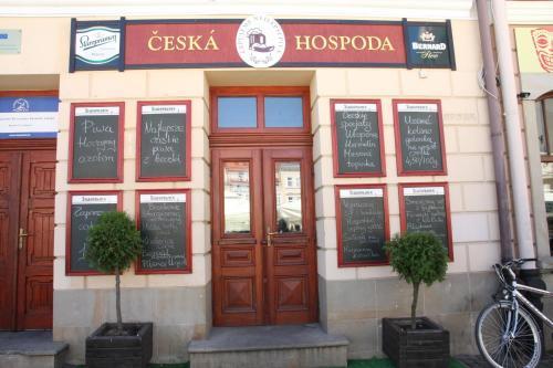 Hostel Va Bank