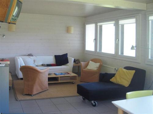 Hotel Pictures: Chalet Mousseron, Grimentz