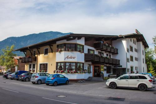 Fotos do Hotel: Hotel Auderer, Imst