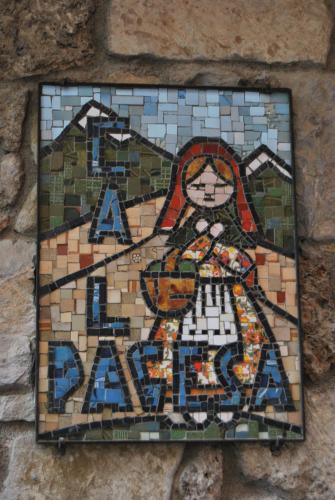 Hotel Pictures: Ca la Pagesa, Sant Llorenc de Morunys
