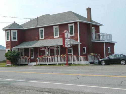 Hotel Pictures: , Rivière-la-Madeleine