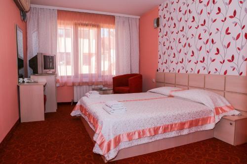 Hotellbilder: Sokol Hotel, Sandanski