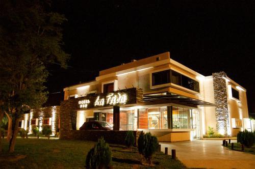 Fotos do Hotel: La Frida Hotel, Nono