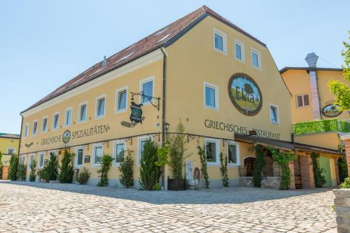 Photos de l'hôtel: , Guntramsdorf