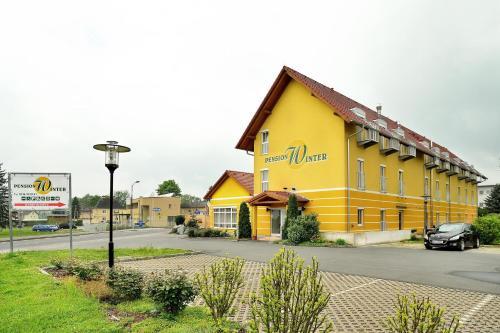Hotellikuvia: , Gössendorf