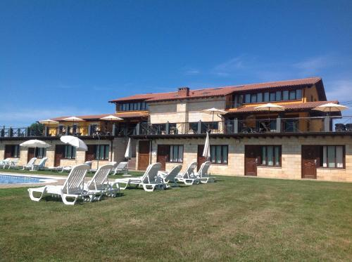 Hotel Pictures: Hotel Don Silvio & Spa, Colombres
