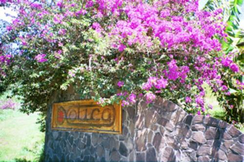 Hotel Pictures: Exotica Cottages, Giraudel