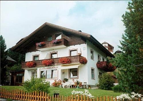 Hotelbilder: Gästehaus Zaller, Mariapfarr