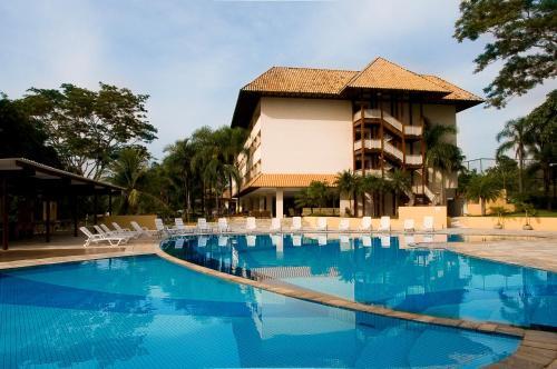 Hotel Pictures: , Sao Jose do Rio Preto