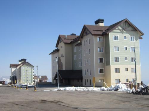 Hotel Pictures: Valle Nevado Ski Resort Apartment, Valle Nevado