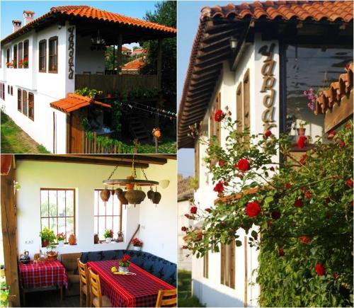 Fotografie hotelů: Chardaka Guest House, Kalofer