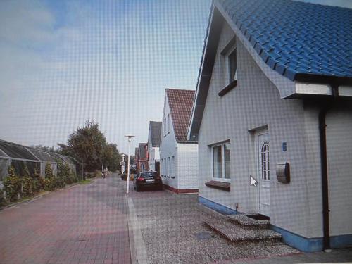 Haus Seestern