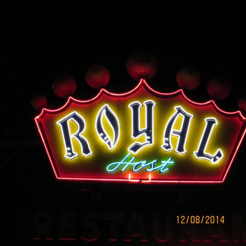 Royal Host Motel