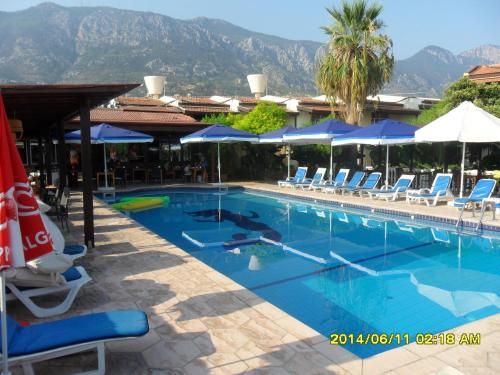 Hotel Pictures: Club Alda, Lapithos