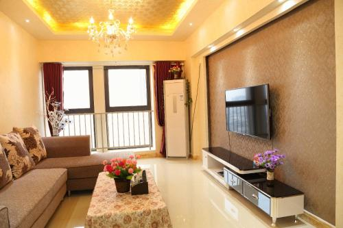 Chengdu Encounter Boutique Apartment