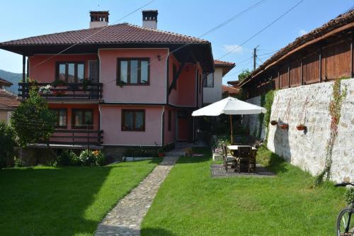 Hotellbilder: Jana's House, Koprivshtitsa