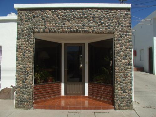 Hotelbilleder: Hotel Petit, Puerto Madryn