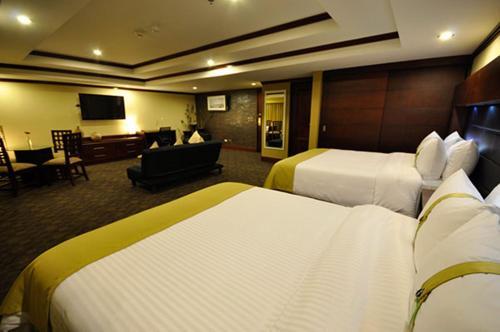 Holiday Inn Guatemala