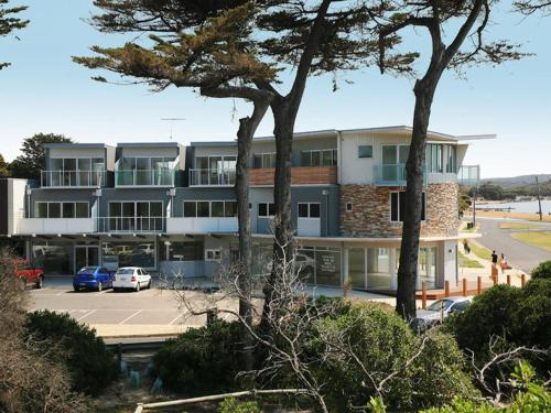 Fotos del hotel: Four Kings Apartments, Anglesea