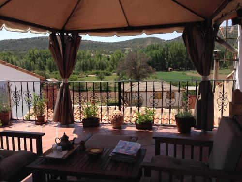 Hotel Pictures: , Torres de Albarracín