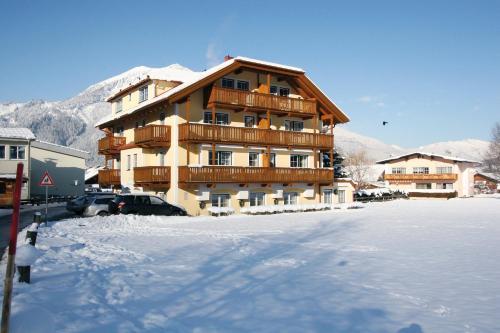 Photos de l'hôtel: Ferienwohnungen Haus Austria, Ehrwald