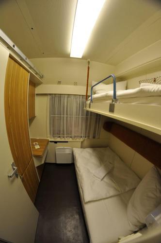 Hotel Pictures: Schlafwagenhotel Historischer Bahnhof Gadebusch, Gadebusch