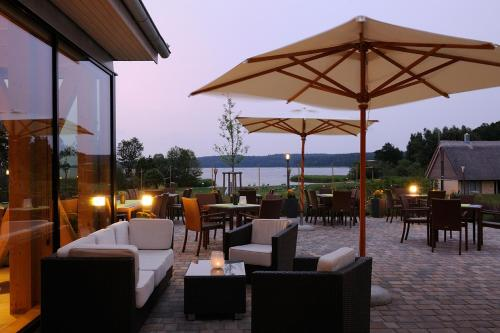 Hotel Pictures: , Plau am See