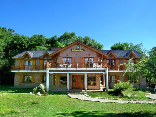 Fotos de l'hotel: Posada La Escondida, Villa General Belgrano