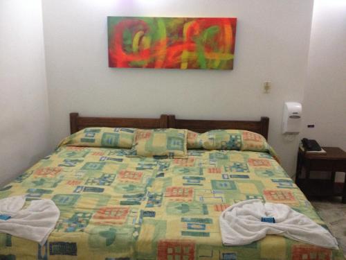 Hotel Pictures: Hotel Boga, Ibagué
