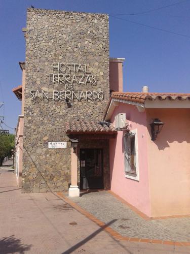 Hotelfoto's: Hostal Terrazas del San Bernardo, Salta