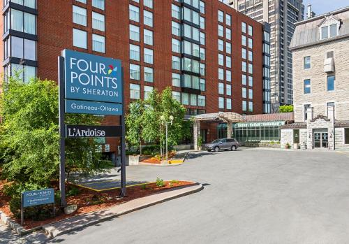 Hotel Pictures: Four Points by Sheraton Gatineau-Ottawa, Gatineau