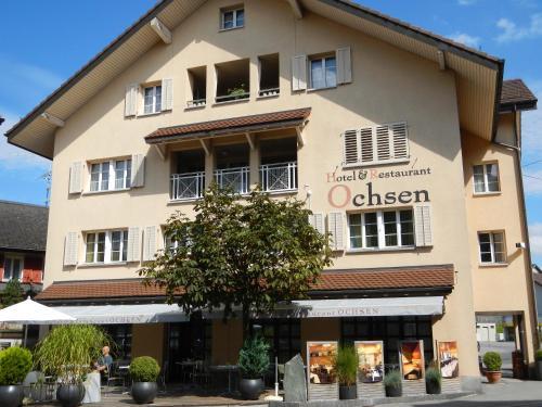 Hotel Pictures: , Menzingen