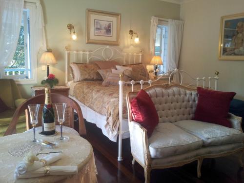 Hotellikuvia: Amore Mt Tamborine, Mount Tamborine