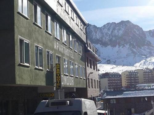 Fotos de l'hotel: Aparthotel Condor, El Pas de la Casa