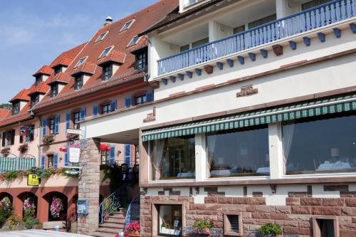 Hotel Pictures: , La Petite-Pierre