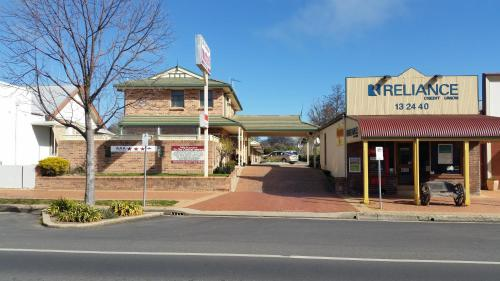 Hotel Pictures: , Blayney