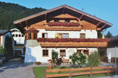 Hotelbilleder: Landhaus Hörfarter, Walchsee