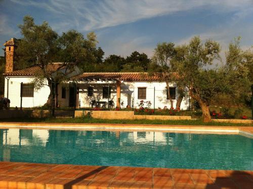 Hotel Pictures: , Aracena