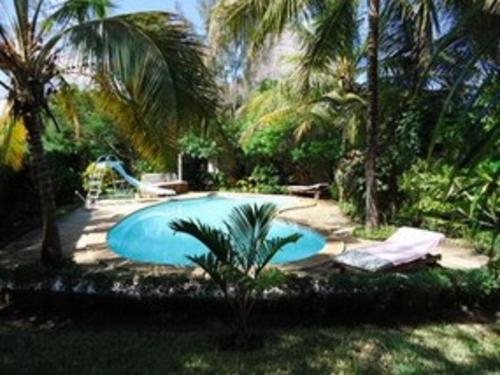 Villa Kwetu