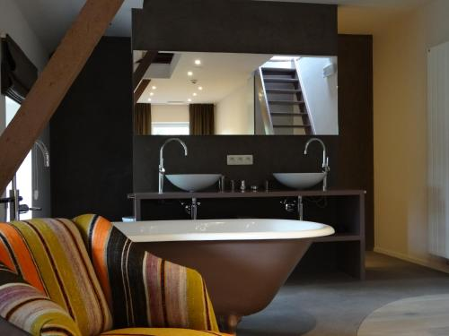 Hotellbilder: B&B Les Tilleuls, Vielsalm