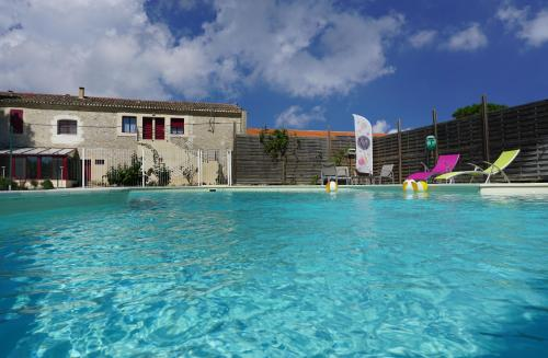 Hotel Pictures: , Marsillargues