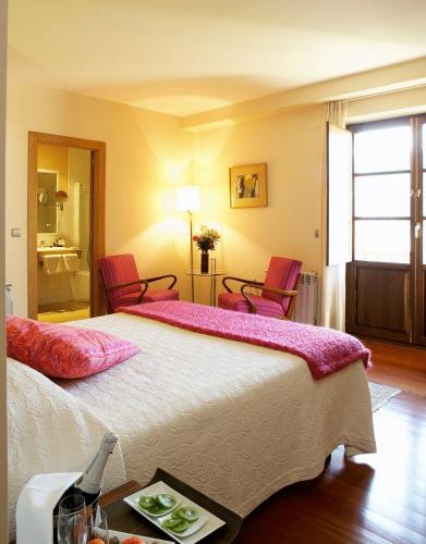 Hotel Pictures: , Barcenilla