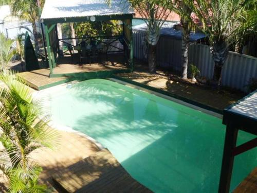 Fotos de l'hotel: Osprey Holiday Home, Kalbarri