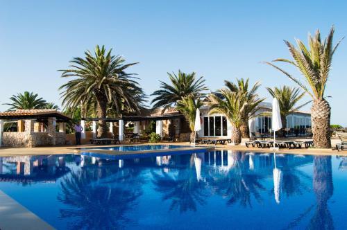Hotel Pictures: Hotel Club Sunway Punta Prima, Es Pujols