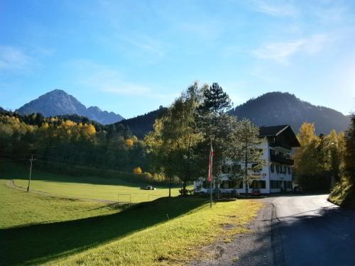 Hotellbilder: Pension Waldrast, Ehenbichl