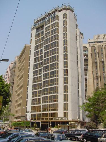 d69d4c94d فندق المعادي (مصر القاهرة) - Booking.com