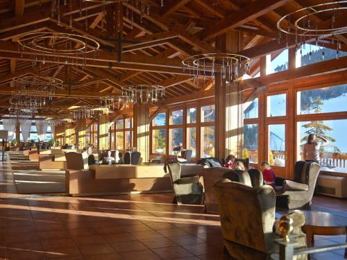 Sport Hotel Village
