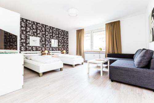 apartments buchen in k ln ferienwohnungen in k ln deutschland. Black Bedroom Furniture Sets. Home Design Ideas