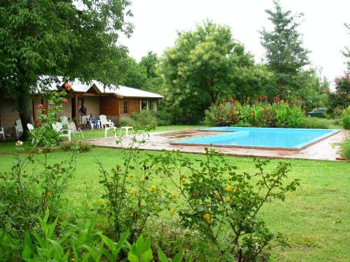 Hotelfoto's: Hosteria Piedra y Camino, Nono